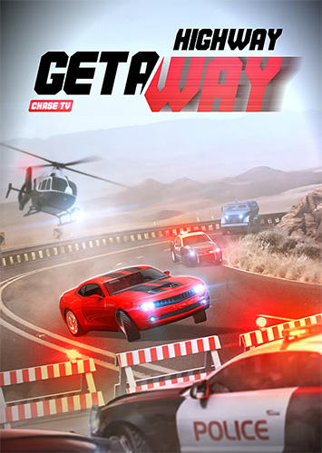 Highway getaway: Chase TV скріншот 1