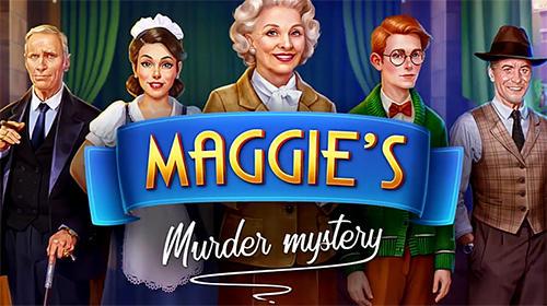 Maggie's murder mystery截图