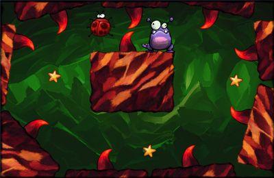 Screenshot Monstaaa! auf dem iPhone