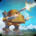 Steampunk syndicate 2: Tower defense game Symbol