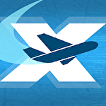 X-plane 10: Flight simulator Symbol