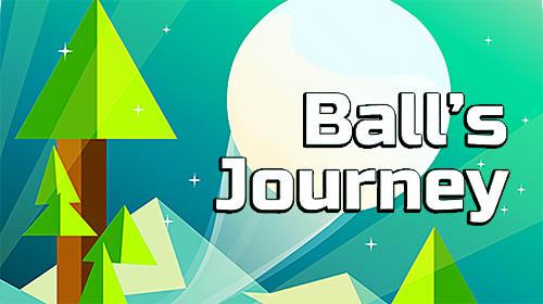 Ball's journey Screenshot