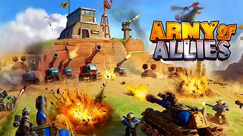 Army of allies Screenshot