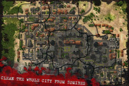 Decision 2: New city capture d'écran 1