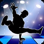 Dance tap revolution Symbol
