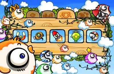 La Ligue des Oiseaux Extraordinaires pour iPhone gratuitement