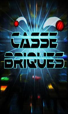 Casse-Briques скриншот 1