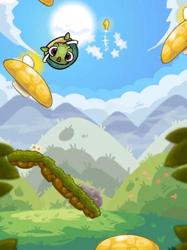 Roll turtle for Android
