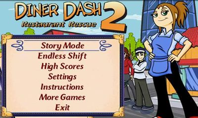 game diner dash 2 free download