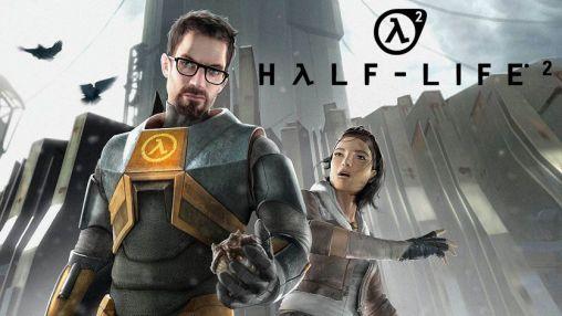 скріншот Half-life 2