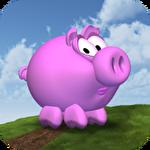 Piggly ícone