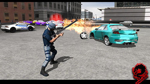 Juegos de crímenes Yacuzza 3: Mad city crime en español