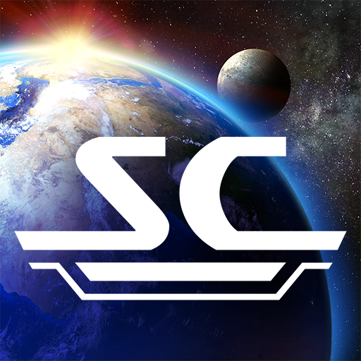 Space Commander: War and Trade icono