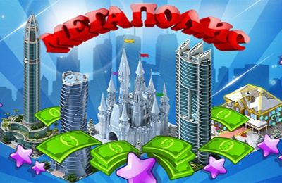 Screenshot Megapolis auf dem iPhone