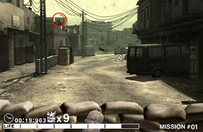 Скриншот Вишенки из металла на Айфон