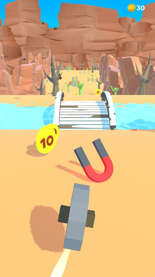 Wheel`s Fall screenshot 1