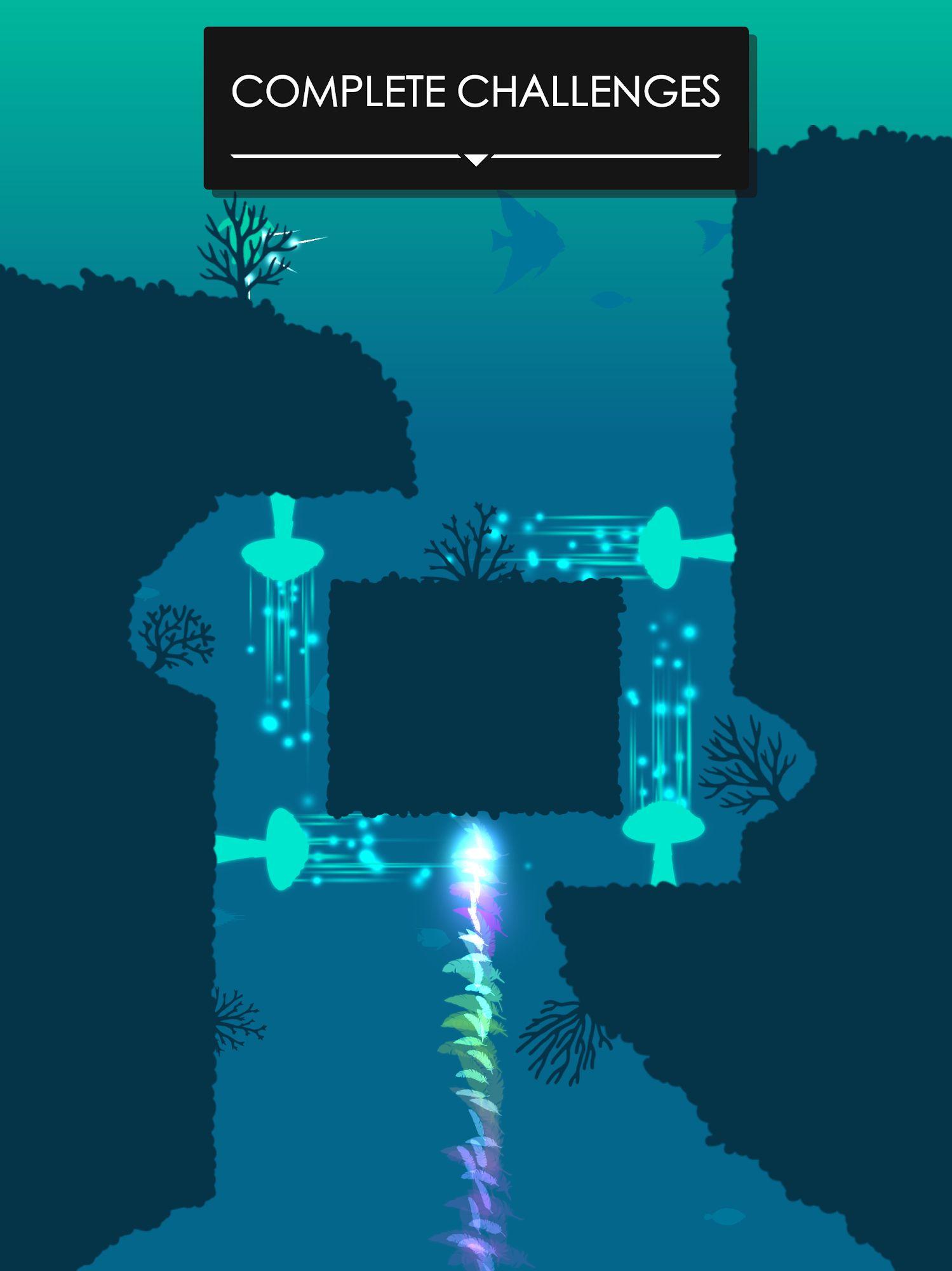 Light the Sea screenshot 1
