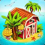 Farm paradise: Hay island bayіконка