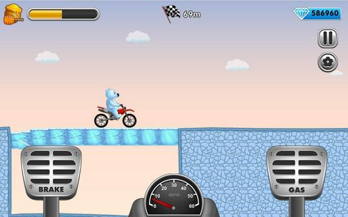 Bear race screenshot 4