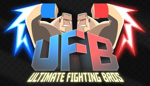 UFB: Ultimate fighting bros скріншот 1