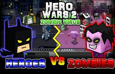 logo Kriegshelden 2: Zombievirus