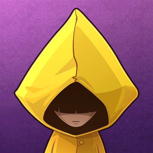Very Little Nightmares icono