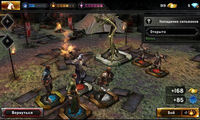 Heroes of Dragon Age Screenshot