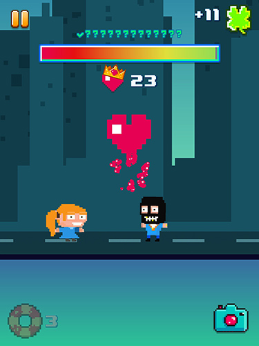 Ihugu: Hug fight pour Android
