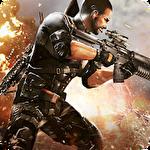 Elite killer: SWAT icon