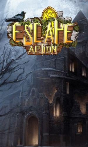 Escape action captura de pantalla 1