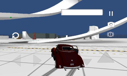 Car crash simulator 2: Total destruction para Android