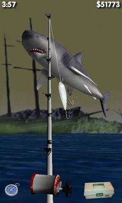 Big Sport Fishing 3D screenshot 1