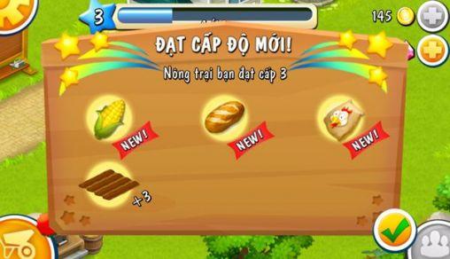 Farmery: Game nong trai Screenshot