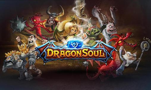 Иконка Dragonsoul