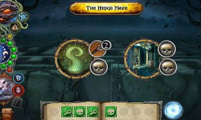 Elder Sign Omens screenshot 3