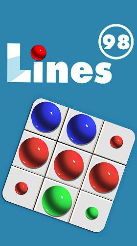 Lines 98 capture d'écran 1