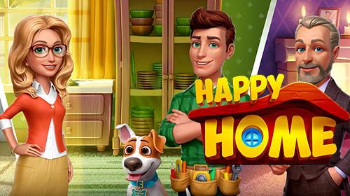 Happy home capture d'écran 1