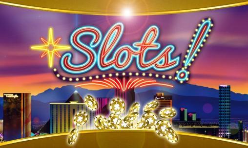 Slots! screenshot 1