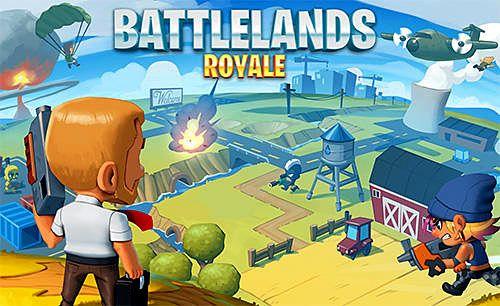 logo Tierras reales de batalla