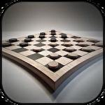 Checkers Pro V Symbol
