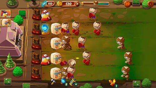 Wonderville for Android