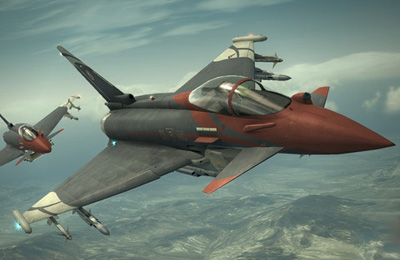 Shooter Luftkampf auf Deutsch