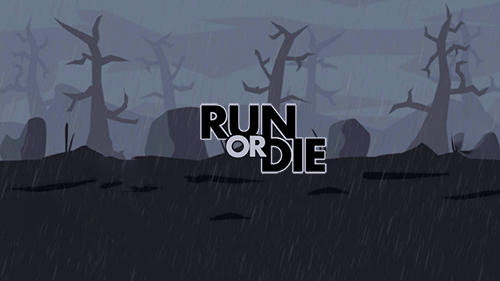 Иконка Run or die