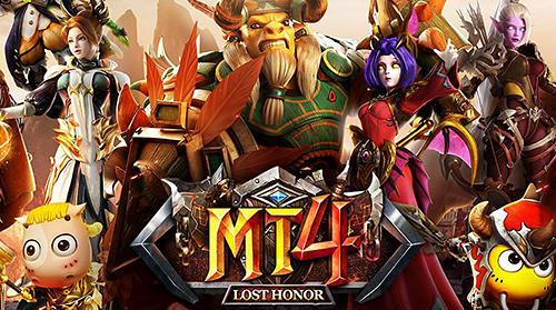 MT4: Lost honor Screenshot