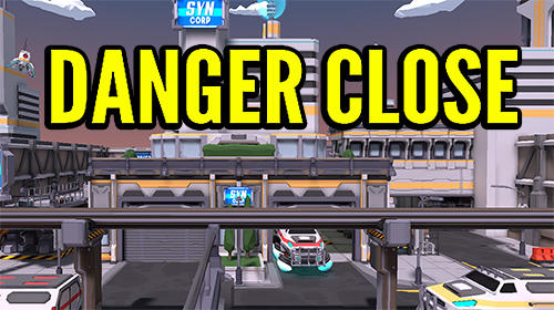 Danger close: Online FPS Screenshot