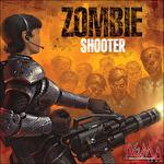 Zombie shooter icône