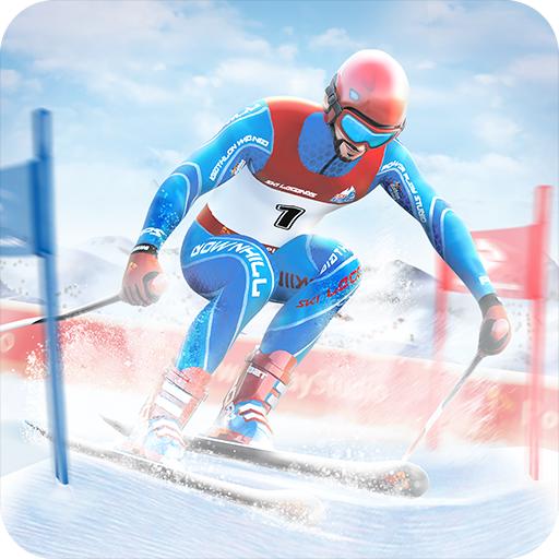 Ski Legends symbol