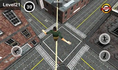 TightRope Walker 3D pour Android