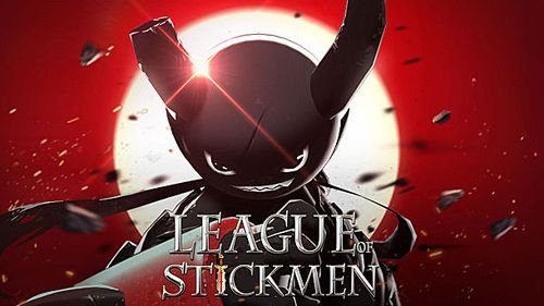 logo League of stickmen