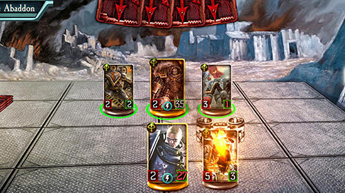 The Horus heresy: Legions für Android